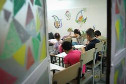 برگزاری کلاس های اوقات فراغت توسط کانون های فرهنگی مساجد