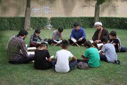 فعالیت کانون های فرهنگی مساجد بسترساز ارتقای معنوی و اجتماعی
