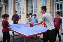 ۸ هزار جوان زنجانی در کلاسهای اوقات فراغت شرکت کردند