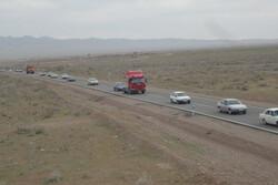 افزایش ۸ درصدی ترددهای جاده ای در ایلام