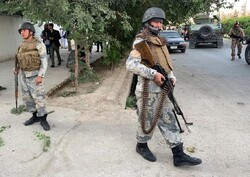 Afganistan'da bombalı saldırı: En az 32 ölü