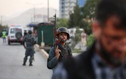 کابل کے مغرب میں زوردار دھماکہ