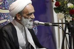 وظیفه نهادهای حوزوی تربیت خادم اسلام و نظام اسلامی است