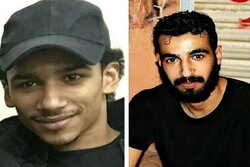 VIDEO: Al Khalifa regime scared of Bahraini's culture of martyrdom