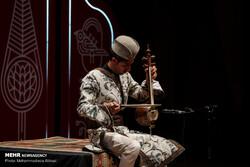 جلسه آنلاین شورای هماهنگی جشنواره موسیقی نواحی برگزار شد