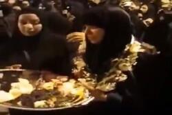 Al Halife'nin şehit ettiği Bahreynli gencin cenaze töreni