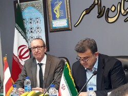 Iran rightful to enjoy intl. economic ties: Austrian envoy