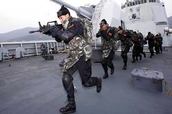 آغاز ۲ رزمایش چین در نزدیکی تایوان