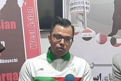کویت و قطر رقیبان اصلی ایران در مسابقات اسکواش غرب آسیا هستند