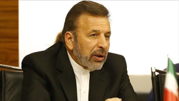 ISIL activities will end when supports to it are halted: Vaezi