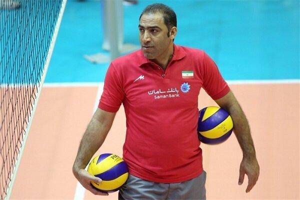 کادر فنی ایرانی تاریخ سازی کرد/ والیبال رئیسی قوی نیاز دارد