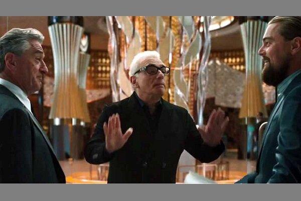 رابرت دنیرو به فیلم بعدی اسکورسیزی اضافه شد/ بازی با دی کاپریو