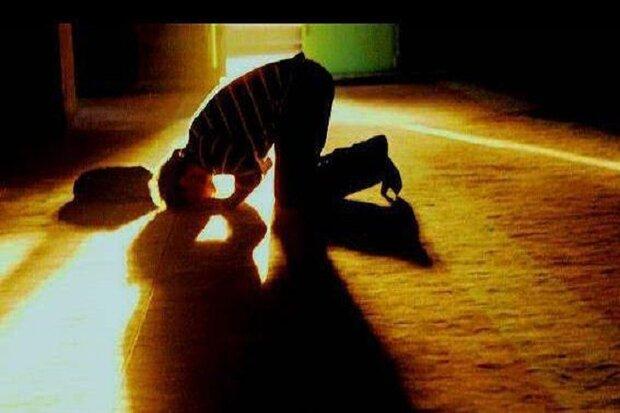 راهکارهایی برای مقابله با کاهلنمازی/لذت نماز خواندن با آگاهی