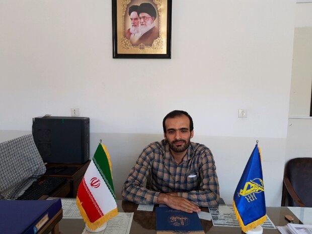 ایران از  کشورهای قدرتمند خاورمیانه است