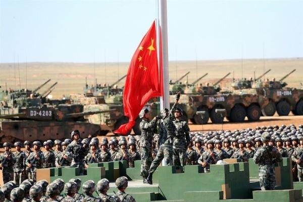 ارتش چین از افزایش مشارکت در تامین ثبات هنگ کنگ خبر داد
