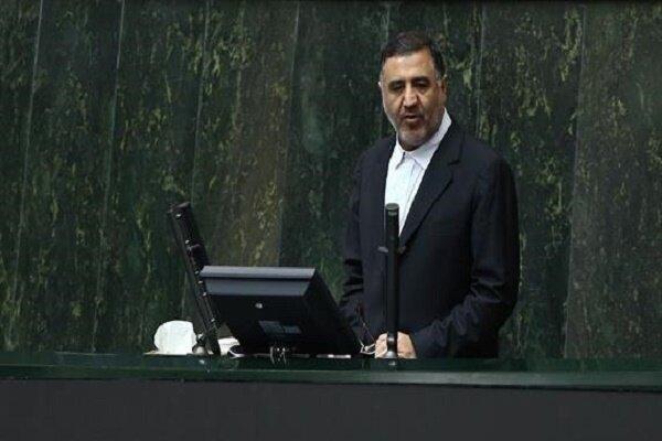نماینده میاندوآب از پاسخهای وزیر دادگستری قانع شد