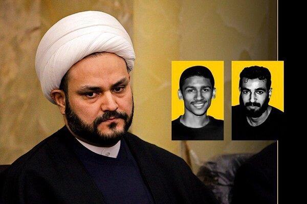 الكعبي: آل خليفة فقدوا الهوية البحرينية