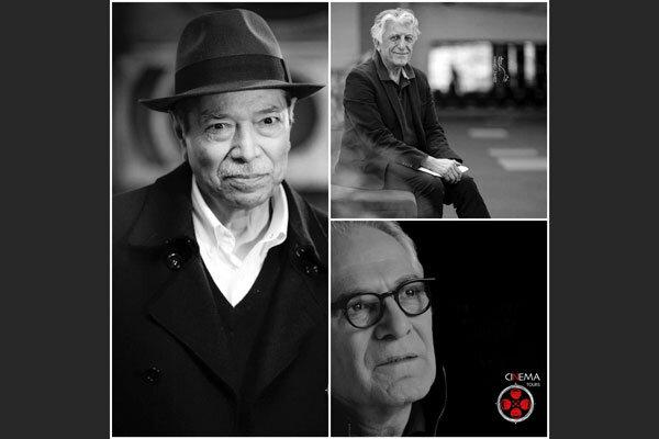 تجلیل از ۳ پیشکسوت سینما در جشنواره فیلم «سینماتورز»