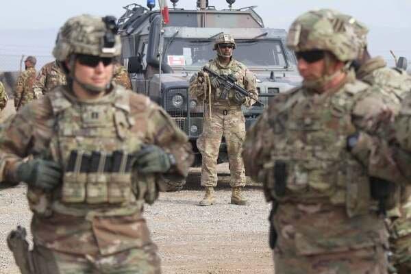 آمریکا هزاران نظامی به عربستان سعودی اعزام میکند