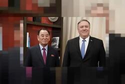 ابراز امیدواری «پمپئو» نسبت به آغاز مذاکرات خلع سلاح با کره شمالی