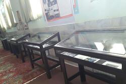 فاز نخست موزه ایذه افتتاح شد