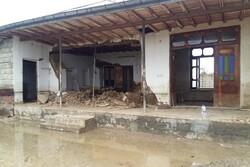 بازسازی منازل سیل زده منطبق بر مشخصات فنی و مهندسی باشد