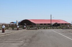 واگذاری ۳۰۰ هکتار از اراضی شهر فرودگاهی به شهرداری قم تصویب شد