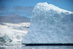 زیبایی های قطب جنوب