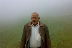 تیزر «محدوده ابری» رونمایی شد/ پیرمردی که در فضای مه آلود گم شد