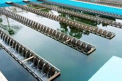 ظرفیت تصفیه آب کشور به ۱۱ میلیون مترمکعب رسید