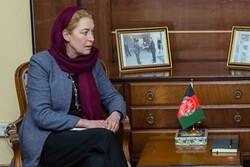 BM Afganistan Özel Temsilcisi Tahran'a geliyor