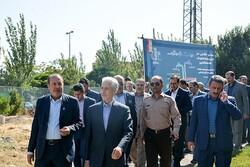 پروژه احداث تصفیه آب قنات دانشگاه تبریز وارد فاز اجرایی شد