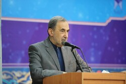 Iraq source of pride for Islamic world: Velayati