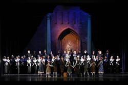 مرحله پیش فروش بلیت تئاتر موزیکال «اشکها و لبخندها» تمدید شد