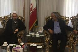تبدیل شعبه سنندج دانشگاه مذاهب اسلامی به قطب علمی و آموزشی منطقه