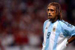 Arjantin'li efsane futbolcunun hayatı film oluyor
