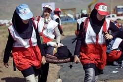 ۴۲ هزار نفر از آموزش امداد و نجات در اردبیل بهرهمند شدند