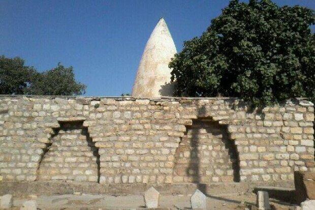 طرح توسعه بقعه متبرکه امامزاده داوود(ع) الیگودرز اجرا میشود