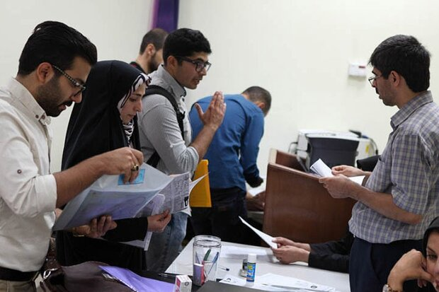 ثبتنام نقل و انتقال دانشجویان دانشگاه آزاد فردا آغاز می شود