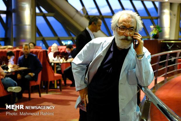 İranlı yönetmen