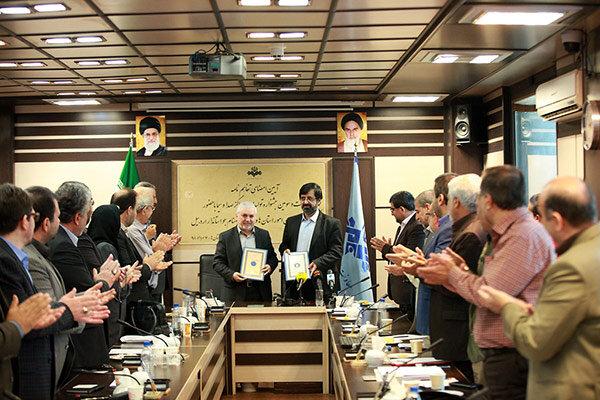 سند برگزاری جشنواره تولیدات مراکز صداوسیما در اردبیل ثبت شد