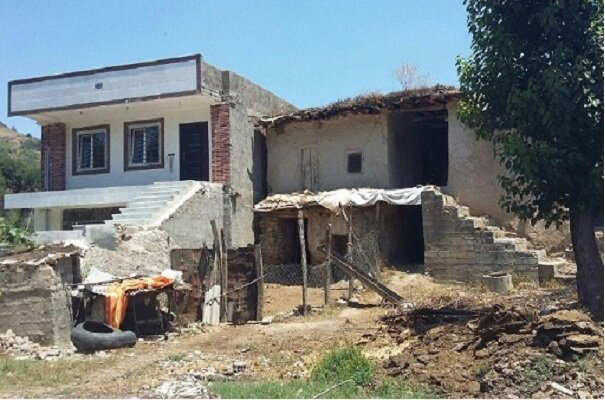 احداث و مقاوم سازی ۱.۹ میلیون مسکن روستایی در کشور