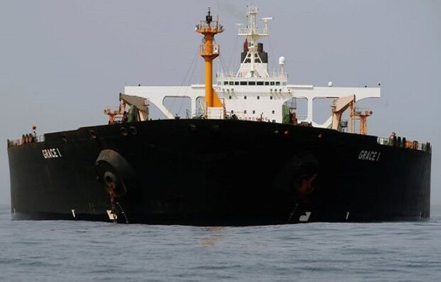 US issues warrant to seize Iranian supertanker