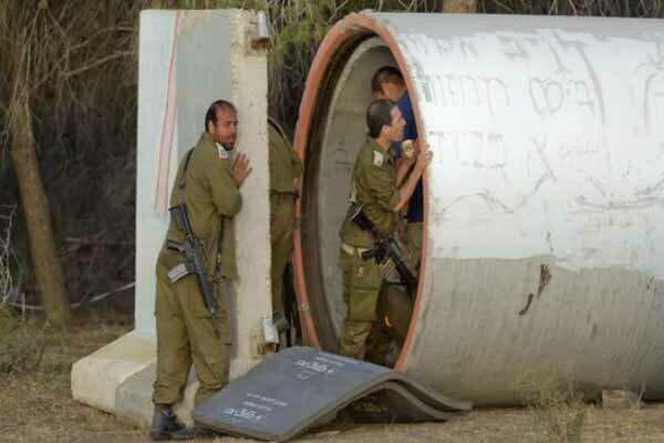 ژنرال صهیونیست: اسرائیل آماده هیچ جنگی نیست