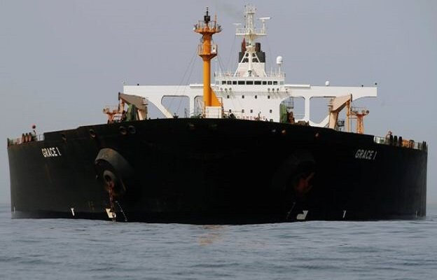 Tehran says Britain might free Iran's oil tanker soon