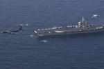 Güney Kore de Hürmüz Boğazı'na savaş gemisi gönderiyor