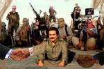 «مسعود رجوی» در اروپاست/ عربستان؛ منبع مالی اصلی منافقین