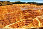 ۲۵ درصد از تولیدات معدنی را صادر میکنیم