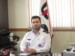 کاهش ۲۴ درصدی حوادث در انزلی/۴۳۲ عملیات امداد و نجات انجام شد