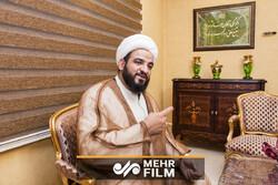 کنایه حجت الاسلام بیآزار به تفرقه اندازی شبکه بیبیسی